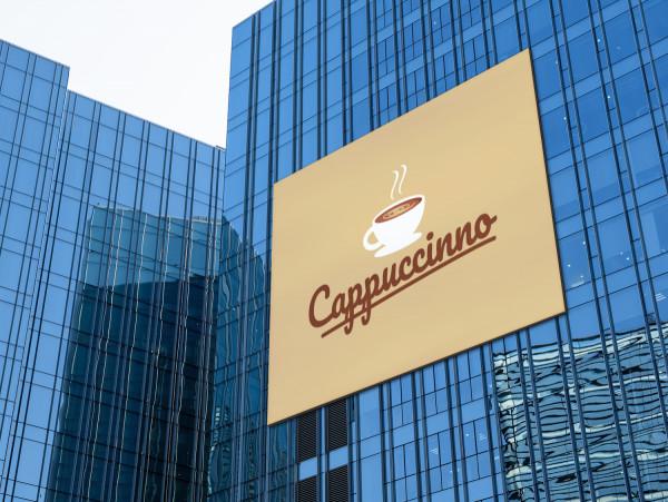 Sample branding #1 for Cappuccinno