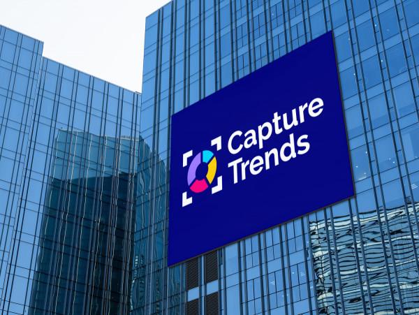 Sample branding #2 for Capturetrends