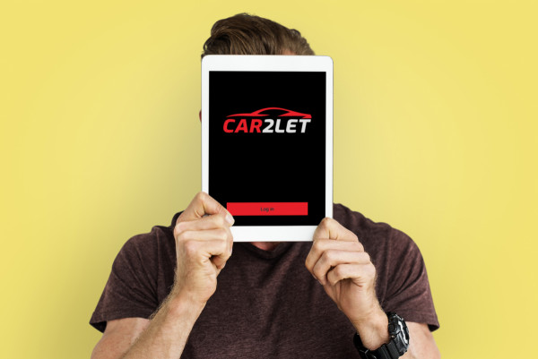 Sample branding #3 for Car2let