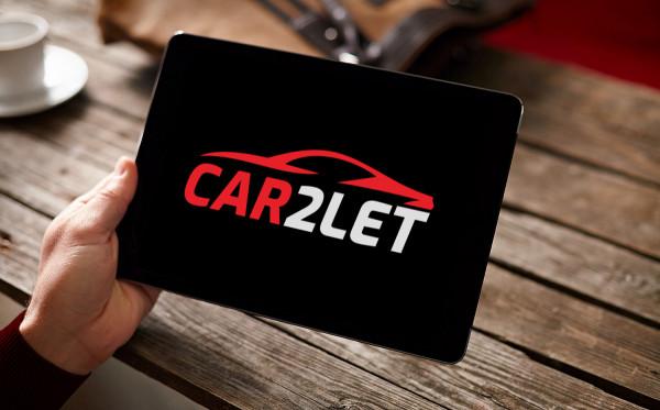Sample branding #1 for Car2let
