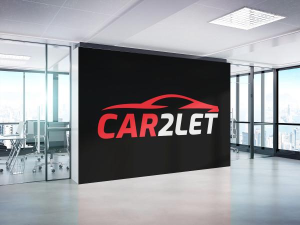 Sample branding #2 for Car2let