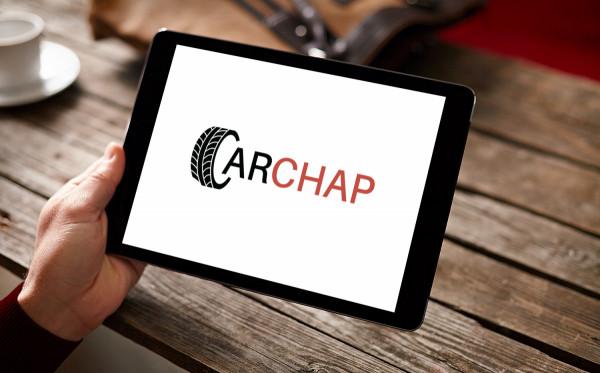 Sample branding #1 for Carchap