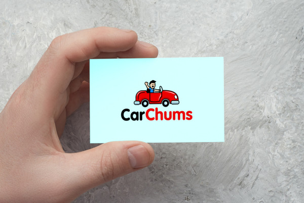 Sample branding #3 for Carchums