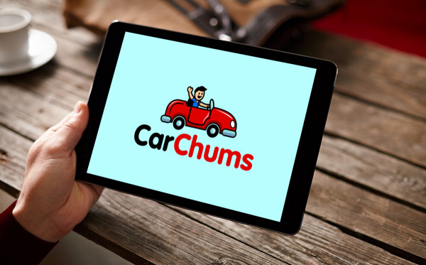 Sample branding #2 for Carchums