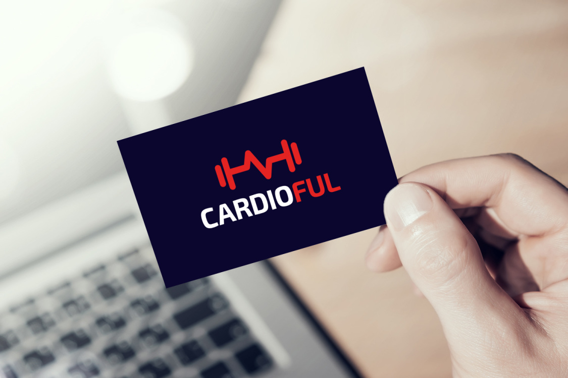 Sample branding #1 for Cardioful