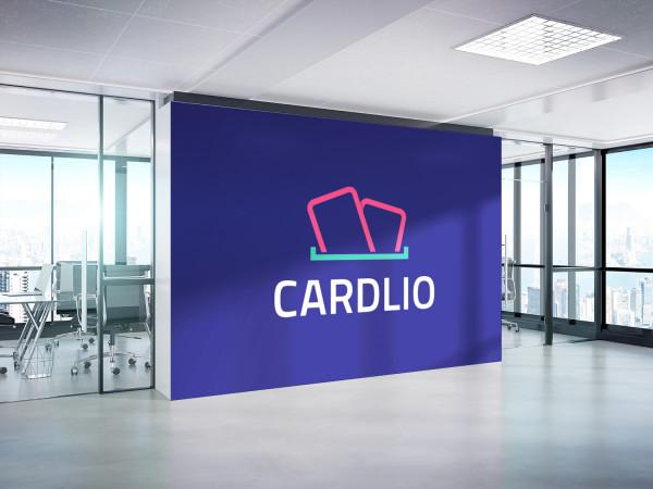 Sample branding #2 for Cardlio