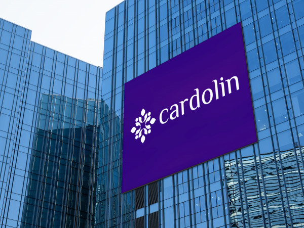 Sample branding #3 for Cardolin