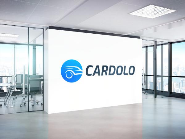 Sample branding #2 for Cardolo