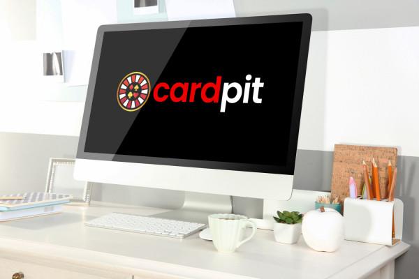 Sample branding #3 for Cardpit
