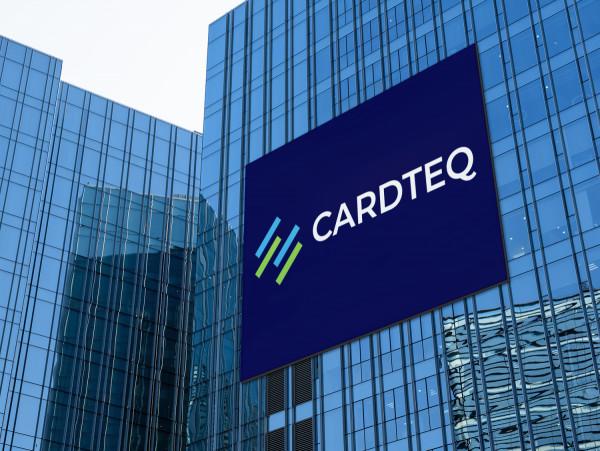 Sample branding #3 for Cardteq