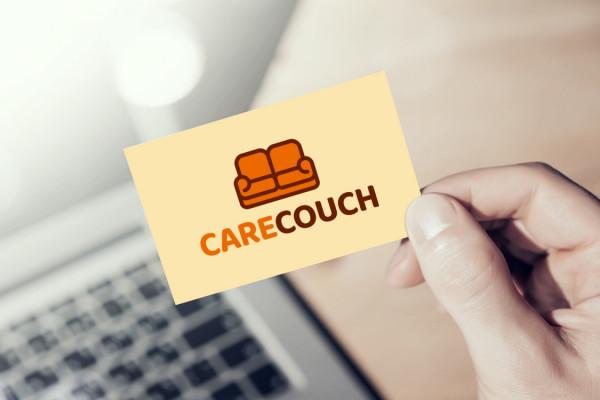 Sample branding #1 for Carecouch
