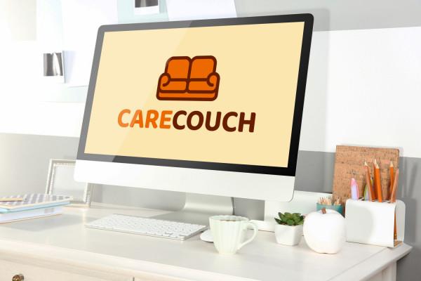 Sample branding #3 for Carecouch