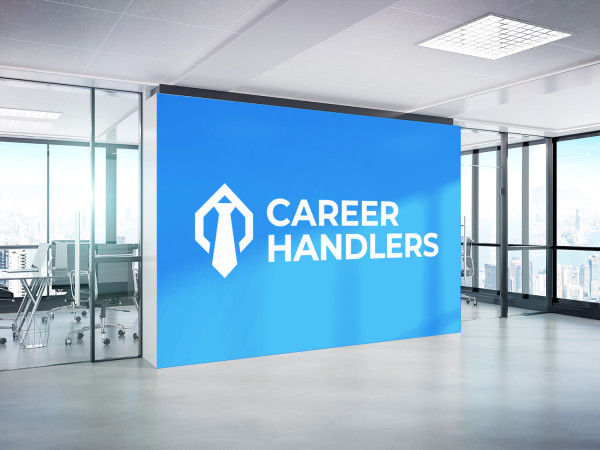 Sample branding #2 for Careerhandlers