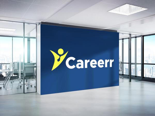 Sample branding #1 for Careerr