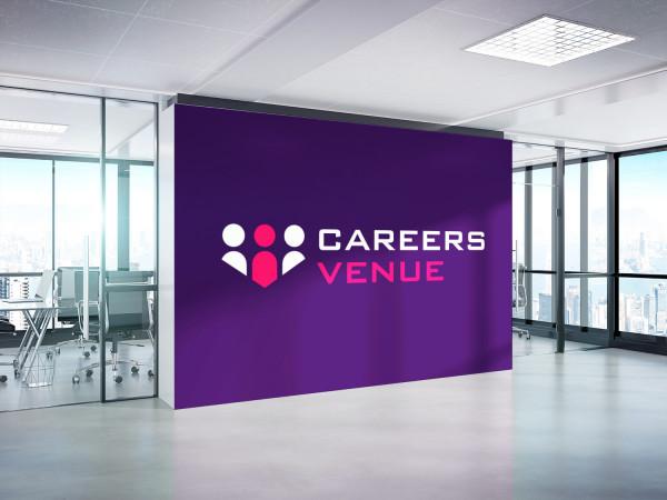 Sample branding #2 for Careersvenue
