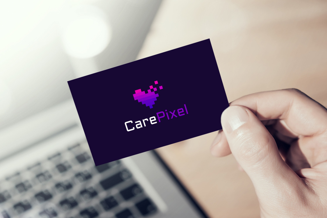 Sample branding #3 for Carepixel