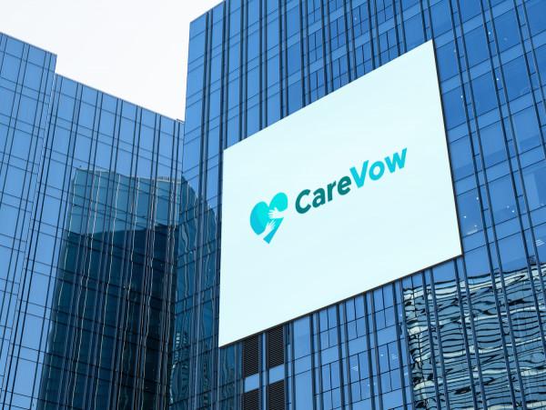 Sample branding #2 for Carevow