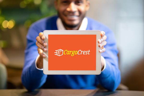 Sample branding #3 for Cargocrest