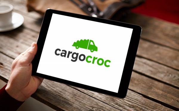 Sample branding #1 for Cargocroc