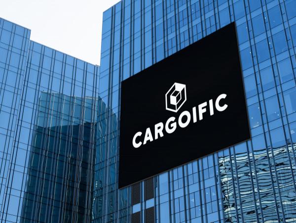 Sample branding #1 for Cargoific