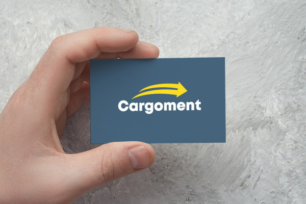 Sample branding #3 for Cargoment