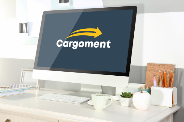 Sample branding #2 for Cargoment