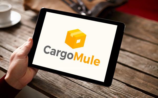 Sample branding #2 for Cargomule
