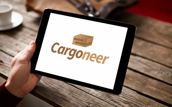 Sample branding #1 for Cargoneer