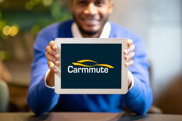 Sample branding #3 for Carmmute