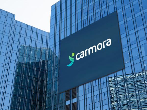 Sample branding #1 for Carmora