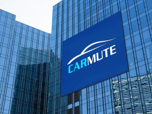 Sample branding #2 for Carmute