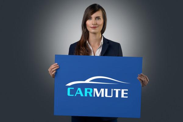 Sample branding #1 for Carmute