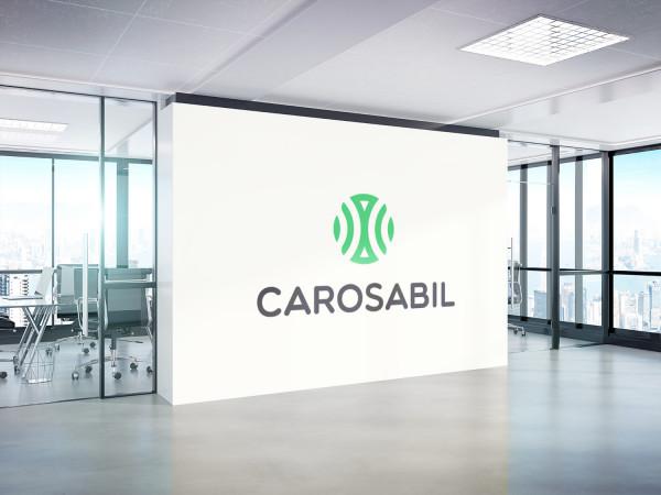 Sample branding #3 for Carosabil