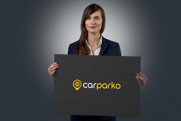 Sample branding #3 for Carparko