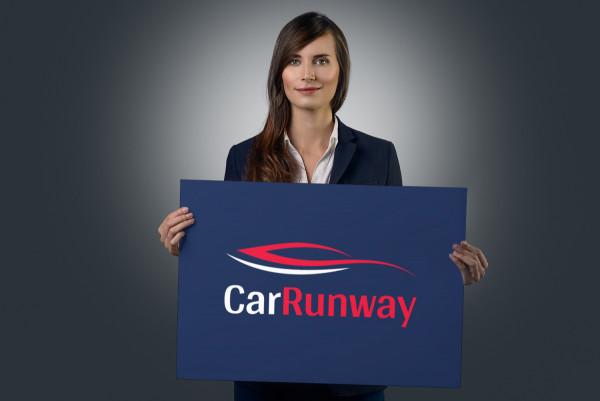 Sample branding #3 for Carrunway