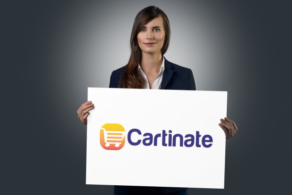 Sample branding #3 for Cartinate