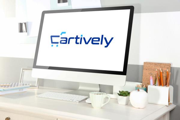 Sample branding #3 for Cartively