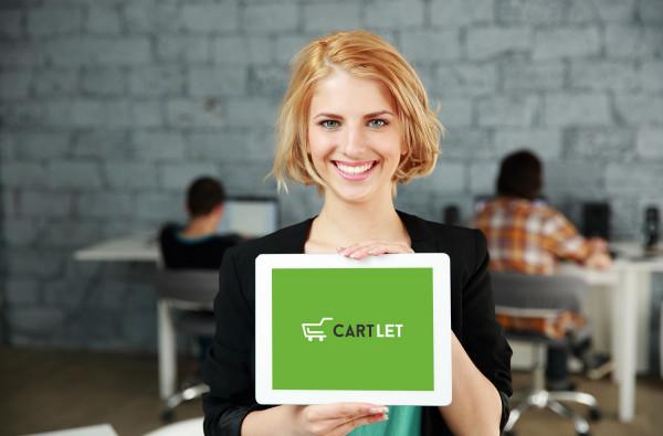 Sample branding #3 for Cartlet