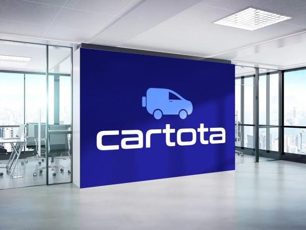 Sample branding #3 for Cartota