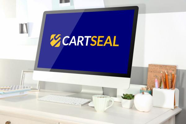 Sample branding #2 for Cartseal