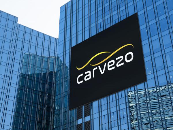 Sample branding #1 for Carvezo