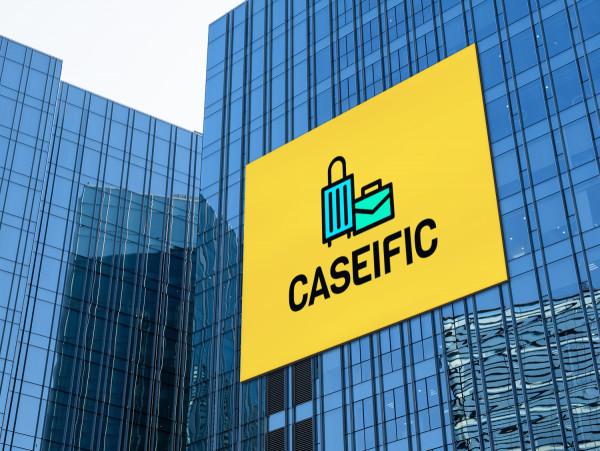 Sample branding #2 for Caseific
