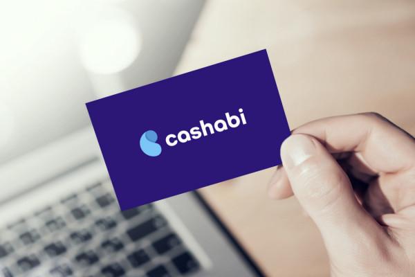 Sample branding #2 for Cashabi