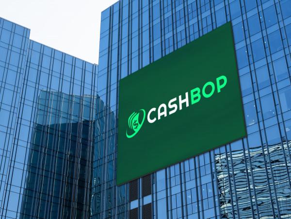 Sample branding #3 for Cashbop