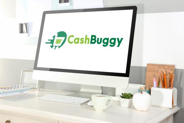 Sample branding #3 for Cashbuggy