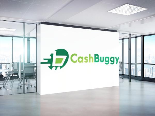 Sample branding #1 for Cashbuggy