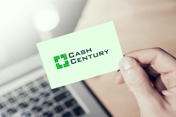 Sample branding #3 for Cashcentury