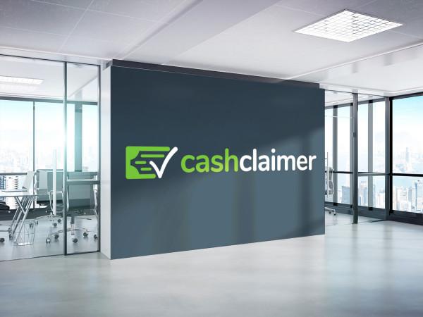 Sample branding #1 for Cashclaimer