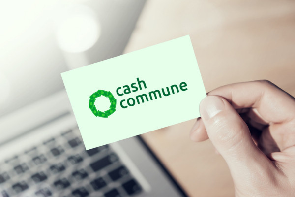 Sample branding #1 for Cashcommune