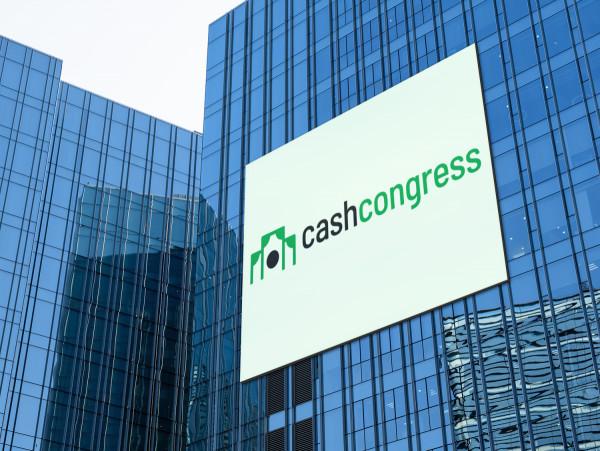 Sample branding #3 for Cashcongress
